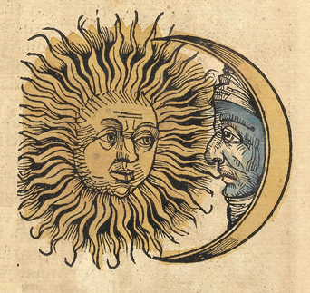 The Second Sun